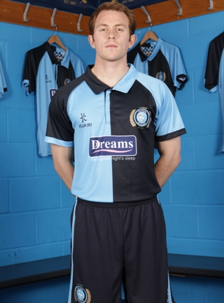 Kukri Wycombe Kit 2012