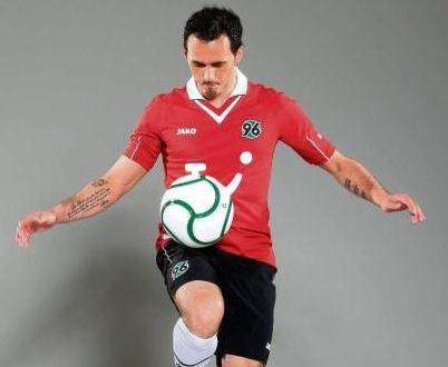 New Hannover Kit 12-13
