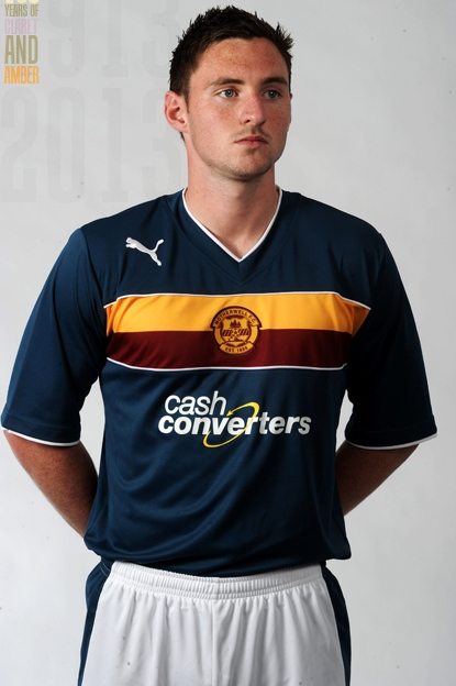 New Motherwell Kit 2013