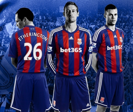 New Stoke Away Kit