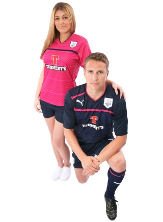 Pink PNE Kit 2012