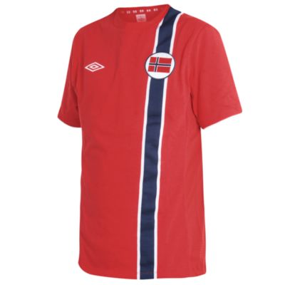 Umbro Norway Jersey 2013
