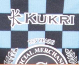 Wycombe Anniversary Crest