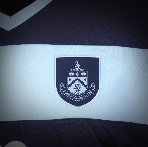 Burnley Away Shirt 2013