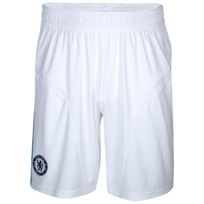 Chelsea New Shorts 2013