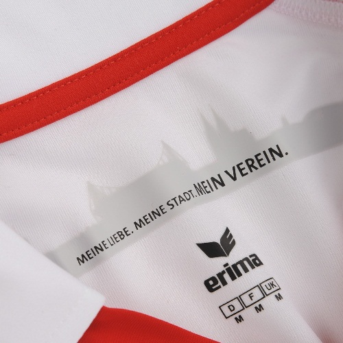 Erima Football Kit 2012