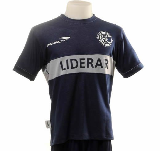 Gimnasia Reversible Football Shirt