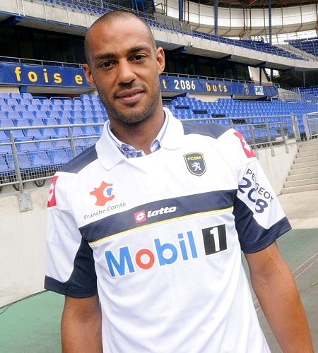 Lotto Sochaux Away Kit 2013