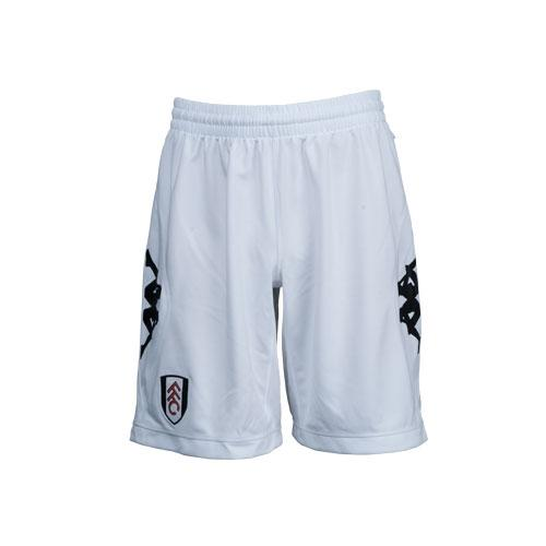 New Fulham Away Kit 2012-13 Shorts