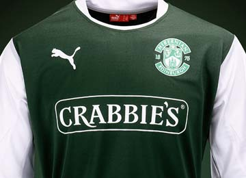 New Hibs Top 2013