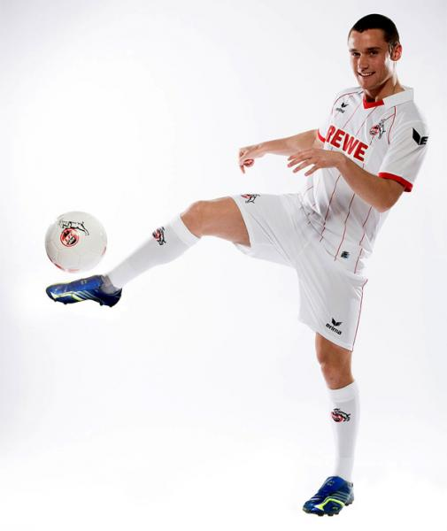 New Koln Jersey 2012-2013