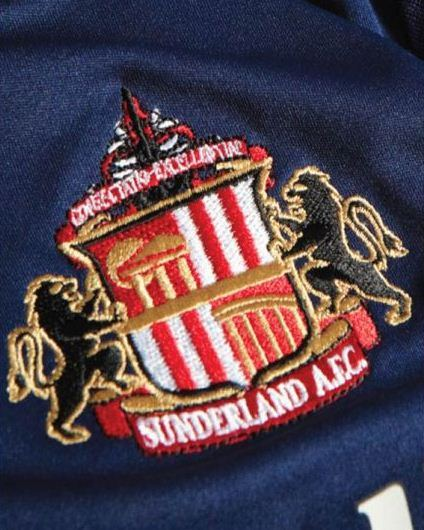 New Sunderland Top 12-13