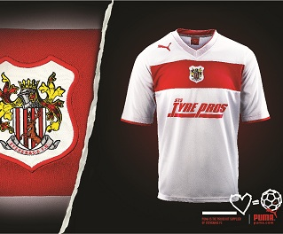 STS Tyres Stevenage Shirt
