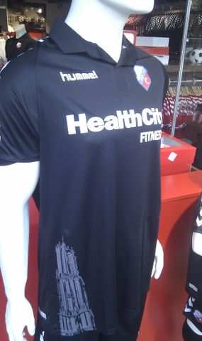 Utrecht Away Shirt 2012
