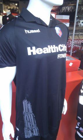 Utrecht Away Shirt 2012