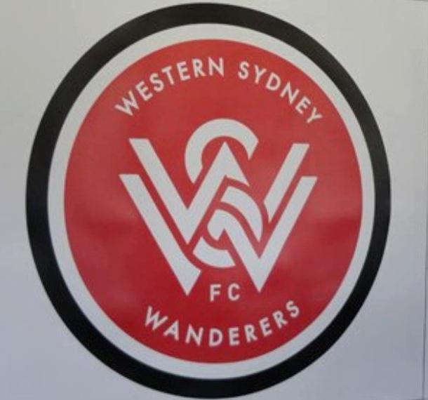 West Sydney Wanderers Logo 2012