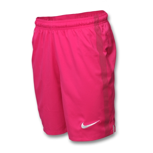 Arsenal Pink GK Shorts Away 2012/13