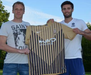 Bradford City Away Shirt 12 13