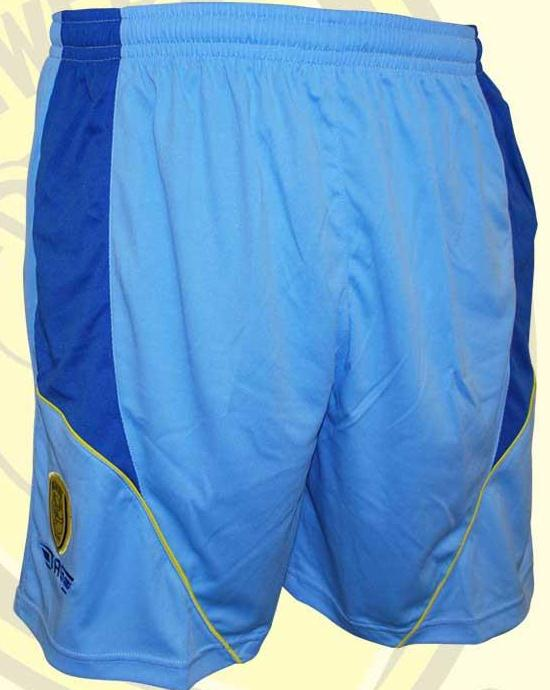 Burton Albion Shorts 2012
