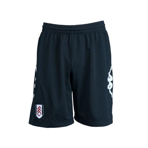 Fulham Home Shorts 12/13