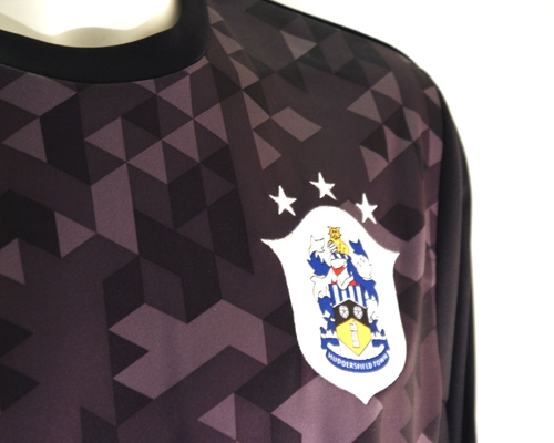 HTAFC Goalkeeper Shirt 12 13