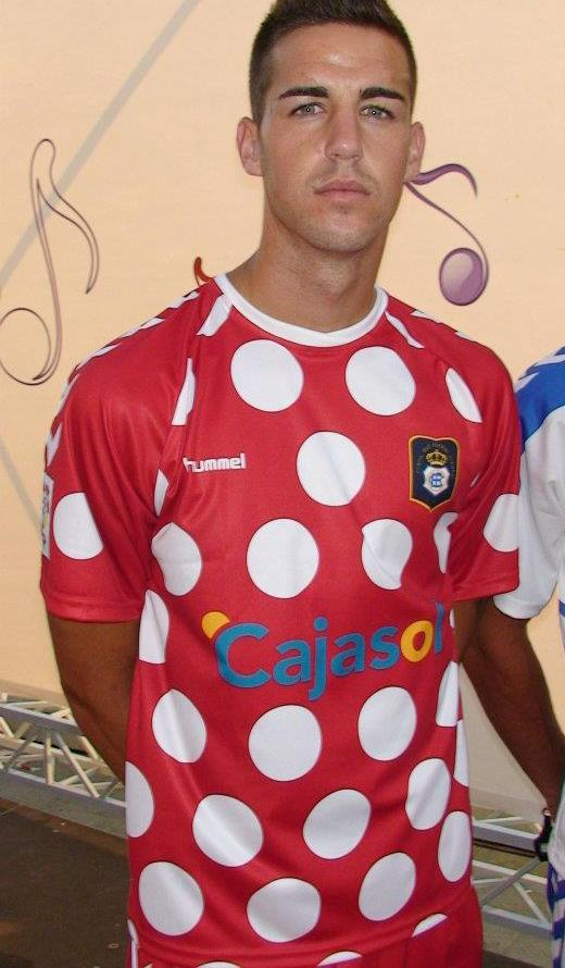 Hummel Recreativo Shirt 2012