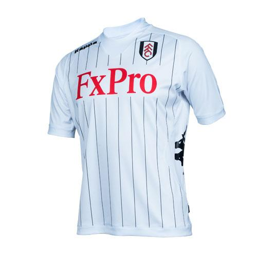 Kappa FFC Shirt