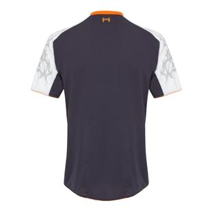 LFC Third Shirt Back