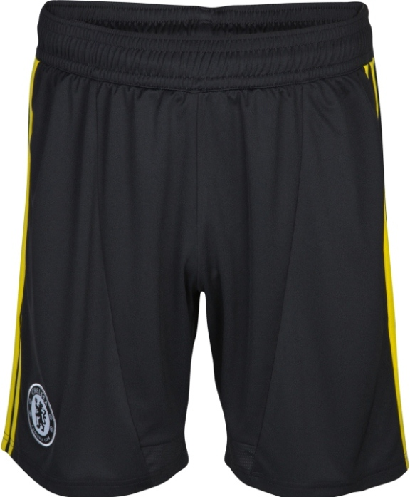 New CFC 3rd Kit Shorts