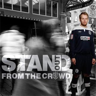 New Huddersfield Town Away Kit 12/13