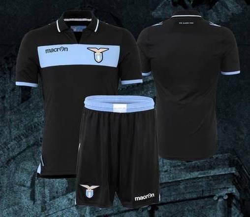 Lazio ROma uitshirt 2012-2013