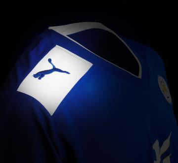 New LCFC Home Shirt 2013
