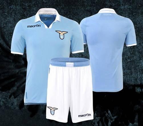 Lazio Roma thuisshirt 2012-2013