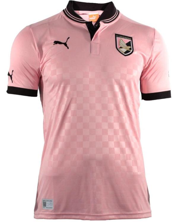 New Palermo Home Jersey 2012