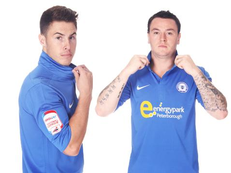 New Posh Home Kit