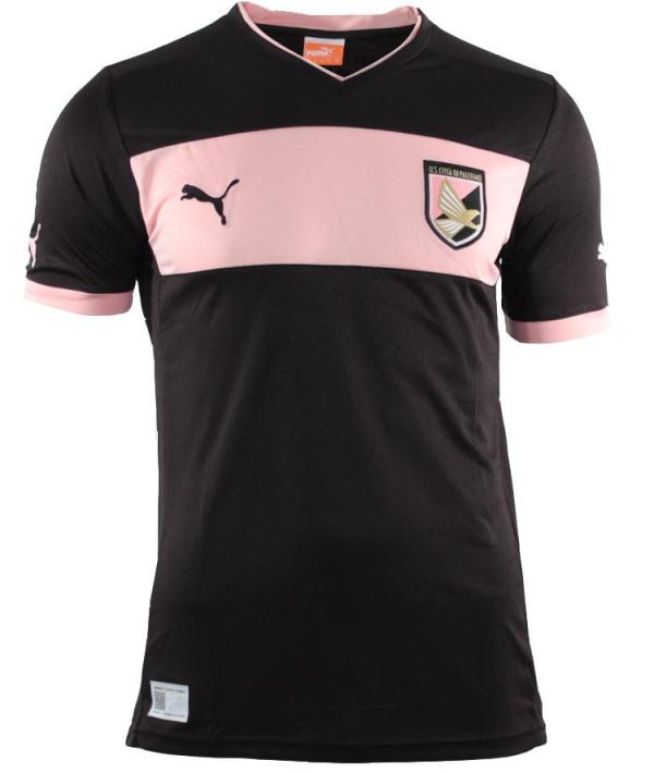 New US Palermo Maglie 2012