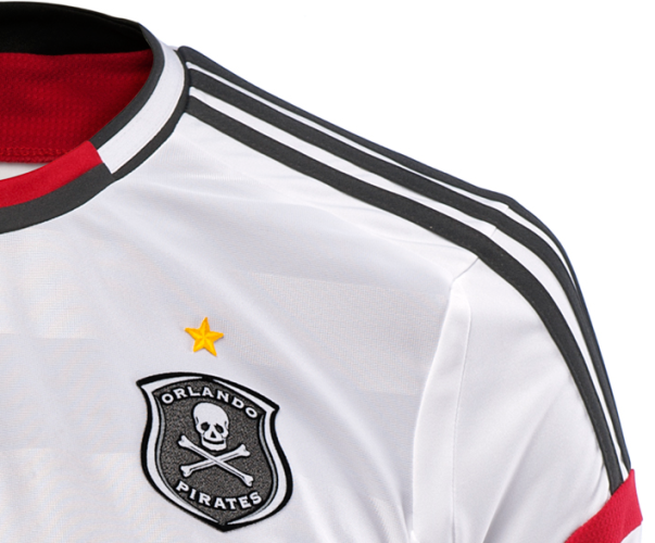 Orlando Pirates New Kit 2012