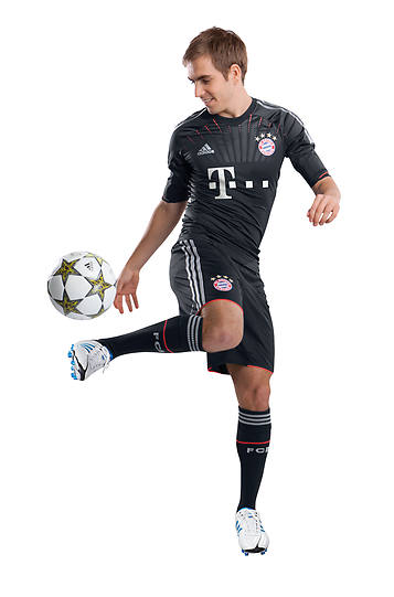 Philipp Lahm Bayern Munich 2012 Jersey