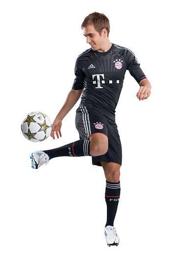 Philipp Lahm Bayern Munich 2012 Jersey