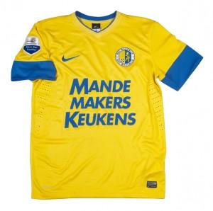RKC Waalwijk Nike Shirt
