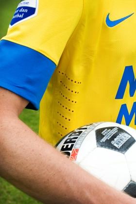 RKC Waalwijk Soccer Shirt