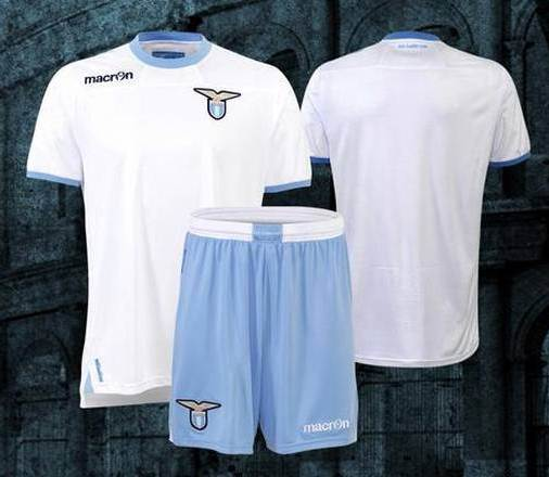SS Lazio Jersey 2013