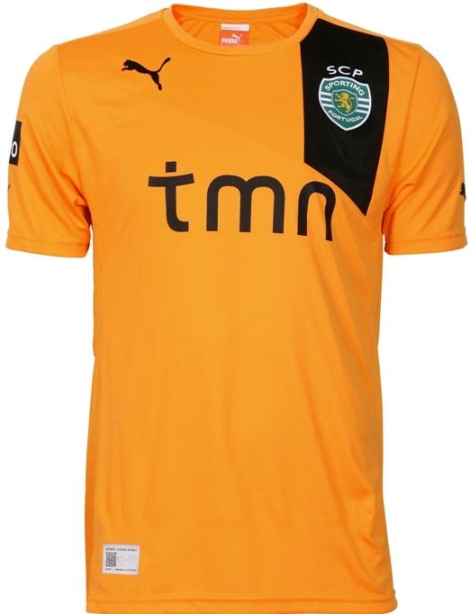 Sporting CP Kit 12-13