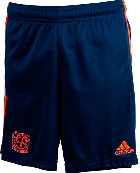 Bayer 04 Third Jersey Shorts