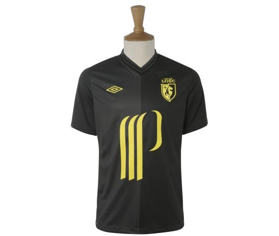 Lille Third Kit 12 13