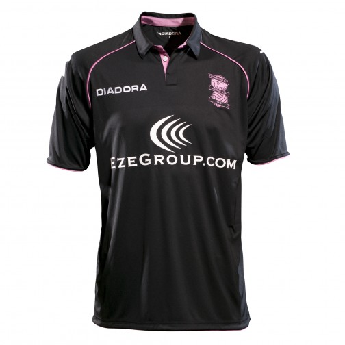 New Birmingham City Away Shirt 2013