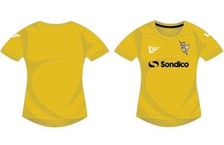 Sondico Port Vale Away Kit 2012