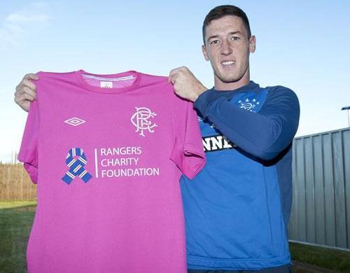 Pink Rangers Kit