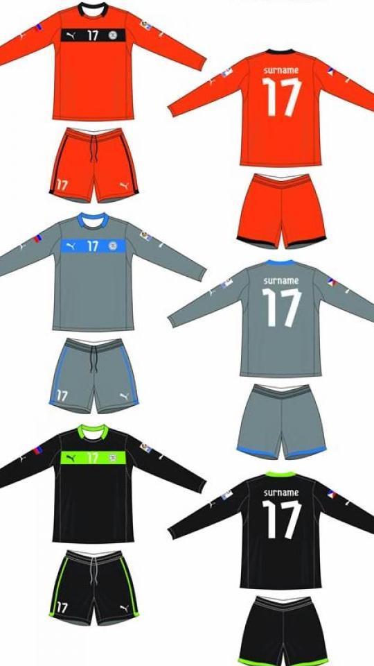 Philippines Puma Kit 2012