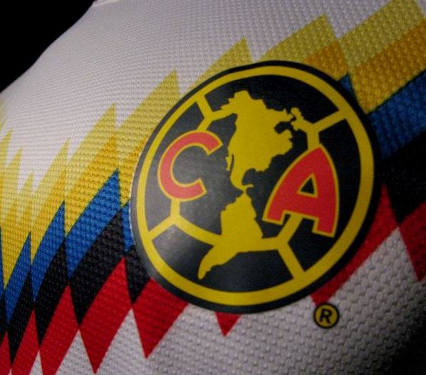 Club America 3rd Kit Nike